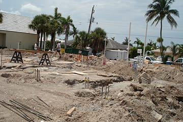 Sewer repair for Gated Communities in Palm Beach County, FL.